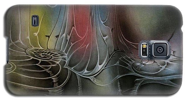 Labyrinth1 '09  Galaxy S5 Case