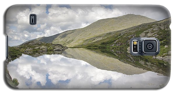Lakes Of The Clouds - Mount Washington New Hampshire Galaxy S5 Case
