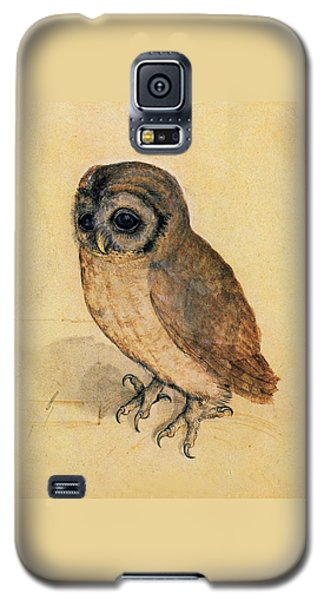 Little Owl Galaxy S5 Case