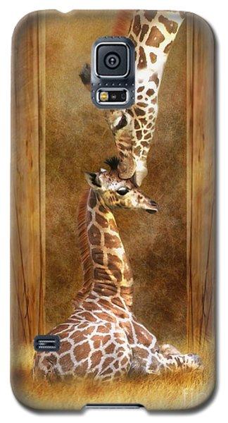 Love ...... Galaxy S5 Case