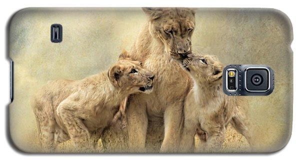 Mamma Galaxy S5 Case