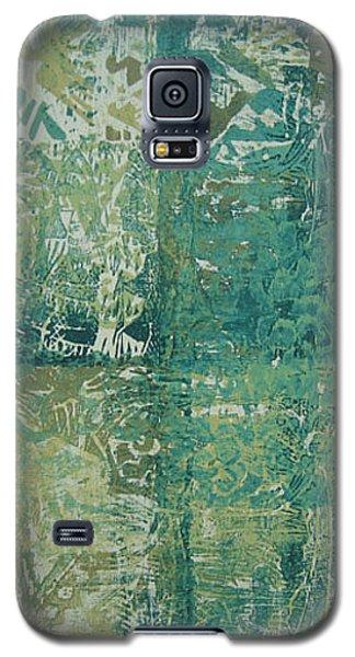 Mesopotamia Galaxy S5 Case