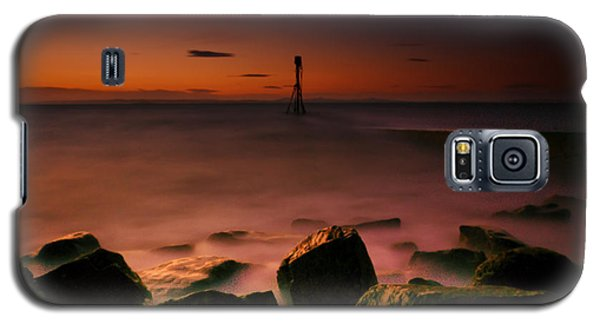 Moodz Galaxy S5 Case