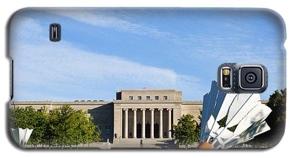 Nelson Adkins Art Museum Galaxy S5 Case