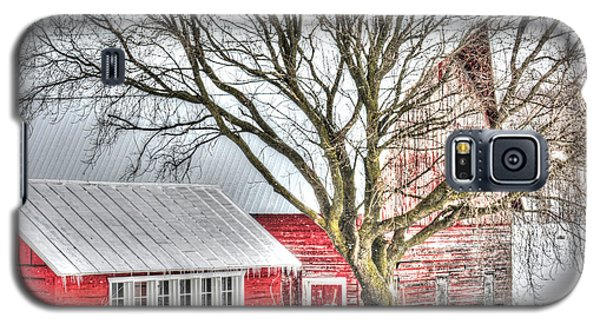 Oak Valley Farm Galaxy S5 Case