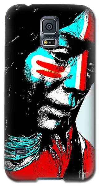 One Nation Galaxy S5 Case by Everette McMahan jr