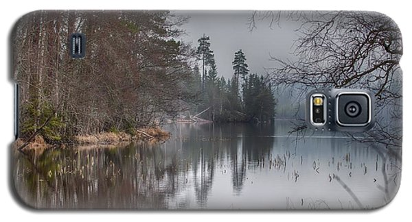 Galaxy S5 Case featuring the photograph  One Solemn Spring In May by Rose-Maries Pictures