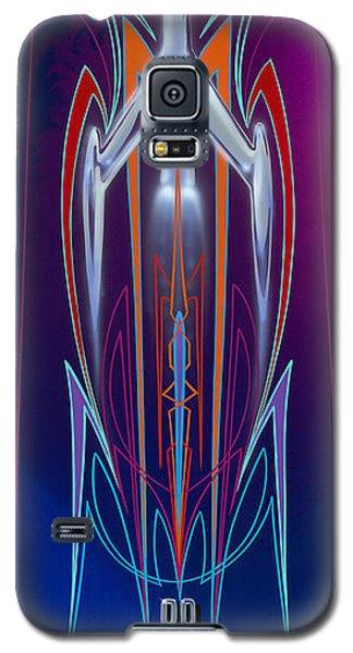 Rocket 88  Galaxy S5 Case