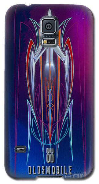 Rocket 88  Galaxy S5 Case