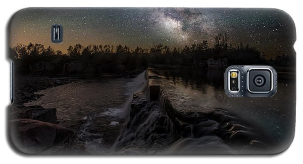 Split Rock Dreamscape Galaxy S5 Case