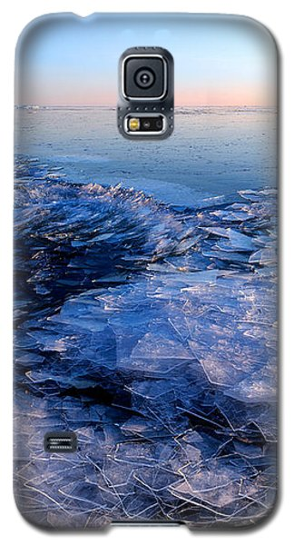 Superior Winter   Galaxy S5 Case