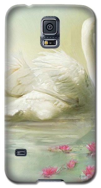 Swan Song Galaxy S5 Case