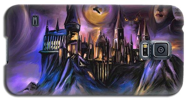 The Magic Castle I. Galaxy S5 Case