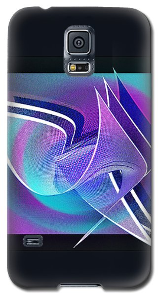 Twisted Linen Galaxy S5 Case