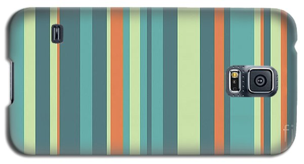 Vertical Strips 17032013 Galaxy S5 Case