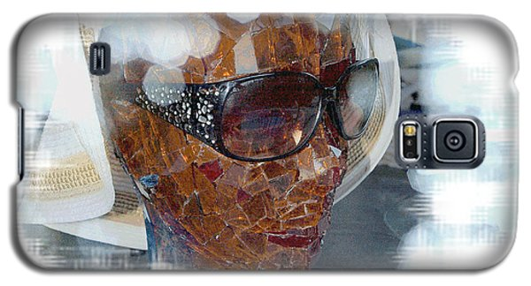 Woman Of Many Facets Galaxy S5 Case