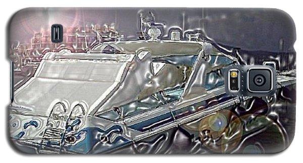 Yacht Art Galaxy S5 Case