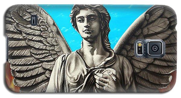 You Choose Galaxy S5 Case by Dan Menta