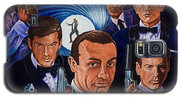 007 Galaxy S5 Case
