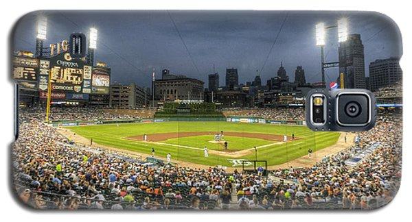 0101 Comerica Park - Detroit Michigan Galaxy S5 Case