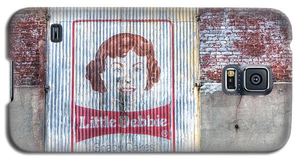 0256 Little Debbie - New Orleans Galaxy S5 Case