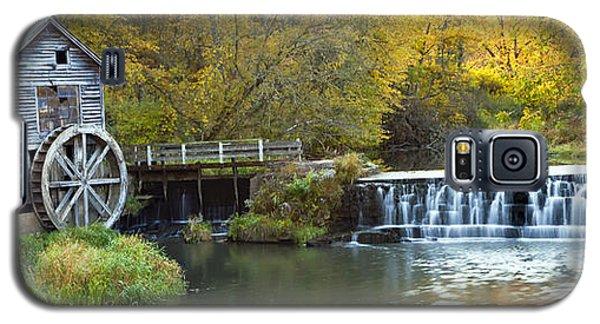 0291 Hyde's Mill Wisconsin Galaxy S5 Case