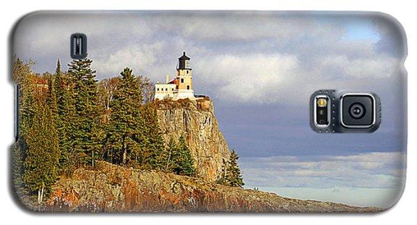 0376 Split Rock Lighthouse Galaxy S5 Case