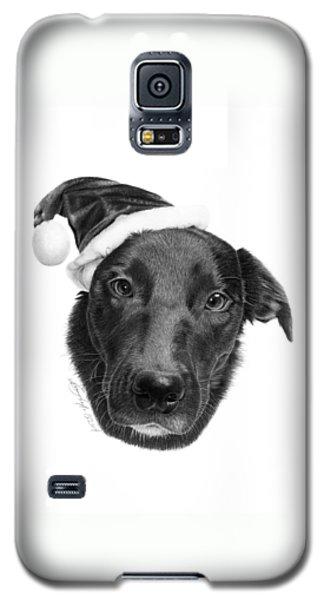 039 - 2014 Emmie Christmas Galaxy S5 Case