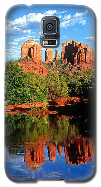 0464 Sedona Arizona Galaxy S5 Case