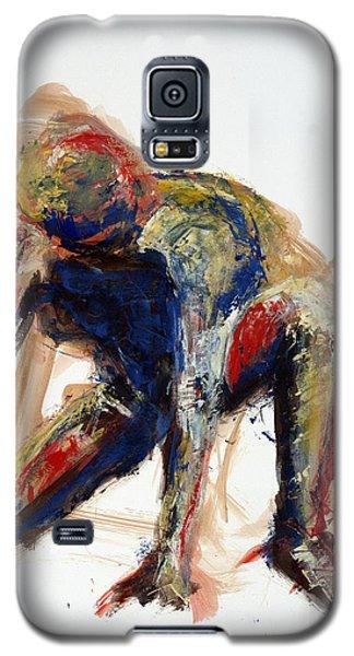 04781 Dropped It Galaxy S5 Case