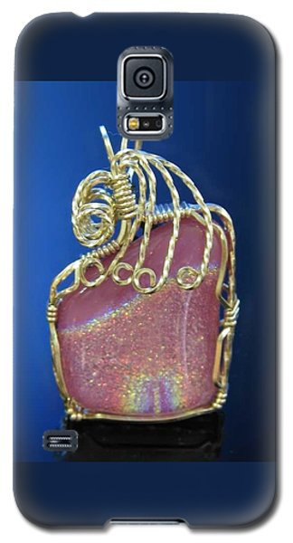 0486 Open Sesame Galaxy S5 Case