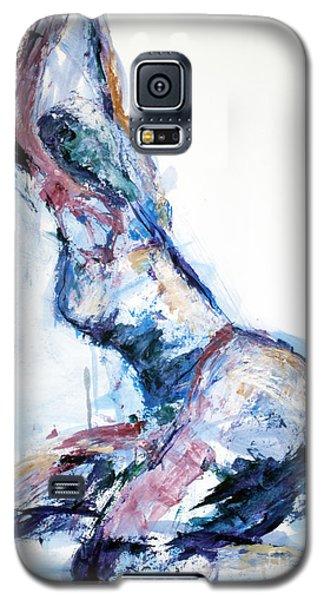 04873 Yoga Galaxy S5 Case