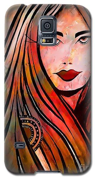051-13 Galaxy S5 Case