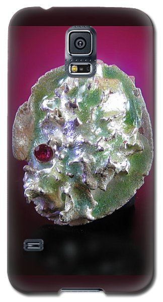 0550 Lichen Galaxy S5 Case