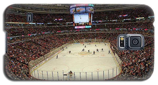 0616 The United Center - Chicago Galaxy S5 Case