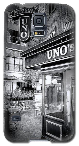 0748 Uno's Pizzaria Galaxy S5 Case