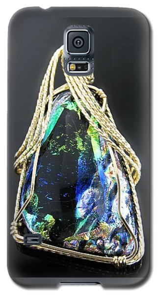0818 City Nights Galaxy S5 Case