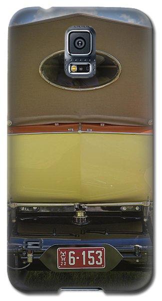 1922 Isotta-fraschini Galaxy S5 Case