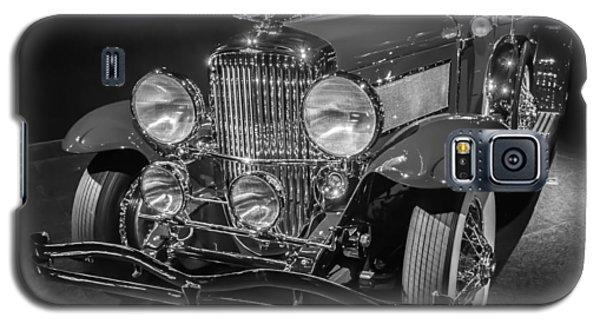 1929 Duesenberg Model J Galaxy S5 Case by Roger Mullenhour