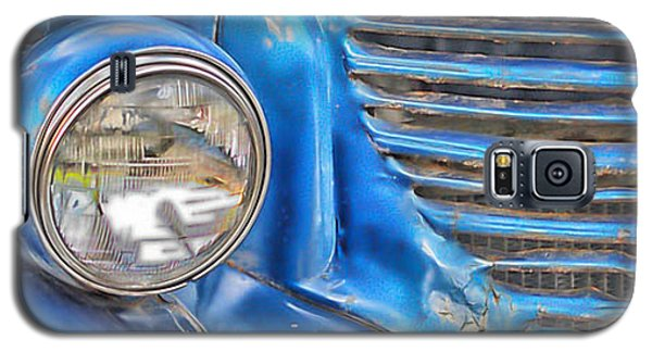 1940 Plymouth Pick Up Galaxy S5 Case by JRP Photography