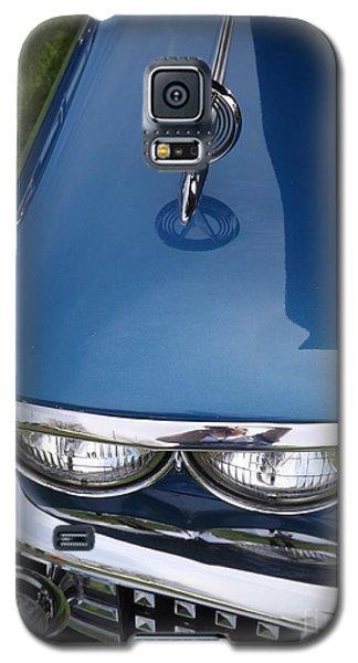 1958 Buick Super 56r Galaxy S5 Case by Sara  Raber