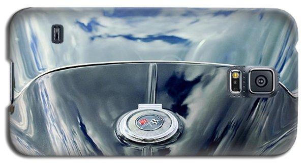 1967 Chevrolet Corvette Rear Emblem Galaxy S5 Case