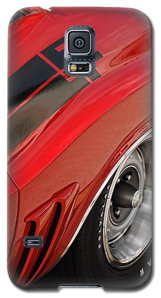 1970 Dodge Challenger R/t Galaxy S5 Case