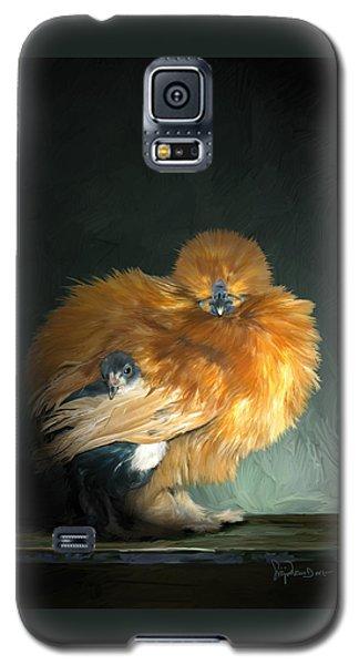20. Hiding Galaxy S5 Case