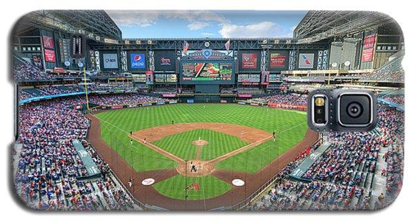 2014 Chase Field - Arizona Diamondbacks Galaxy S5 Case