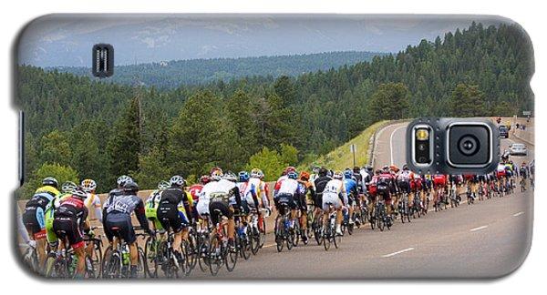 2014 Usa Pro Cycling Challenge Galaxy S5 Case