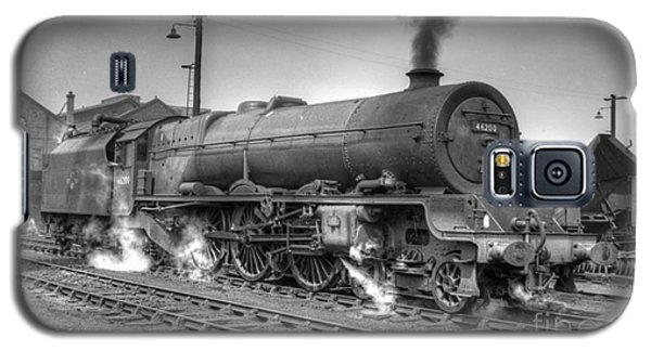 46200 The Princess Royal Galaxy S5 Case