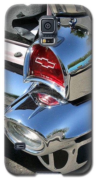 '57 Chevy Galaxy S5 Case