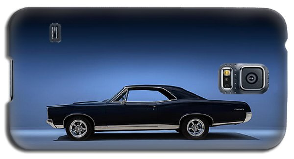 Car Galaxy S5 Case - 67 Gto by Douglas Pittman