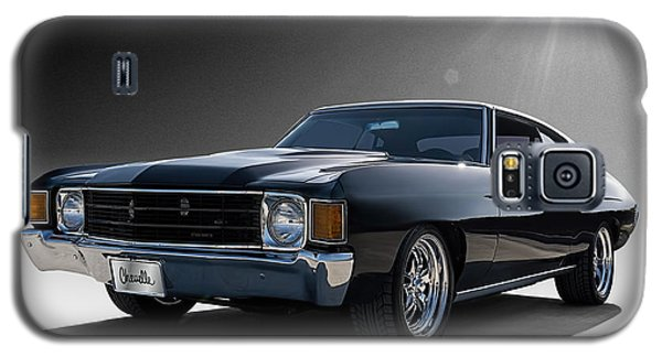 '72 Chevelle Galaxy S5 Case by Douglas Pittman